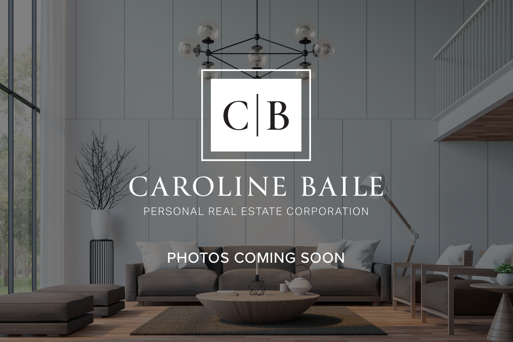Caroline Baile Personal Real Estate Corporation blog